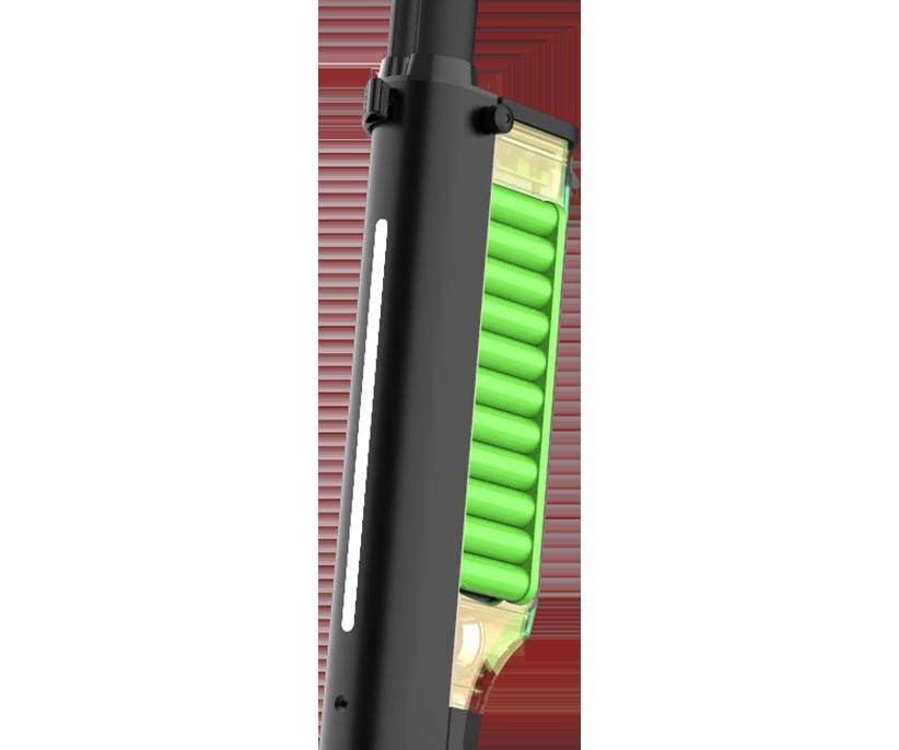 Elektrinis paspirtukas X6L
